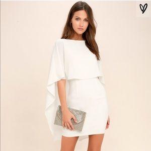 Brand new Lulus midi dress
